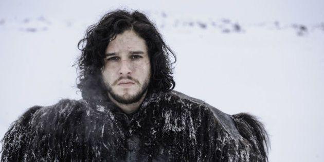 'Game of Thrones': Segundo teoria, Jon Snow é irmão gêmeo de outro