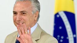 Após críticas, Michel Temer decide recriar Ministério da
