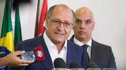 Você não terá acesso a dados da polícia de SP até Alckmin fazer 113