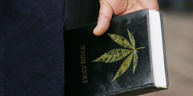 Igreja Católica faz apelo contra a descriminalização do porte de