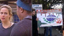 ASSISTA: BBBs detonam Beto Richa por massacre de