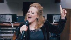ASSISTA: Adele lança clipe de 'When We Were