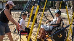 Por que é tão difícil um casal adotar uma criança com deficiência no