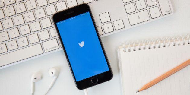 Twitter lança no Brasil botão 'Moments', ferramenta de curadoria de
