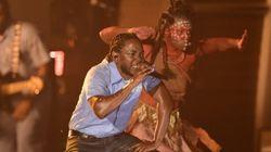 Escravidão, violência policial e racismo: Kendrick Lamar faz história no palco do Grammy