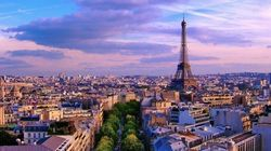 Paris não se acaba