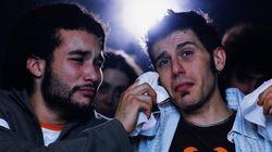 Chorar em filmes traz felicidade, sugere