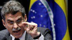 Em áudio, ministro de Temer fala em barrar investigações da Lava