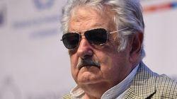 Mujica defende descriminalização da maconha: 'O tráfico é muito pior que a