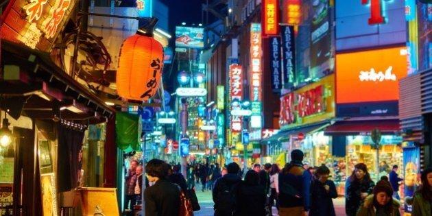 programa de pérdida de peso tokyo