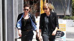 Mãe de Kristen Stewart confirma: atriz está namorando uma