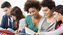 Estudantes já podem se inscrever para uma bolsa do