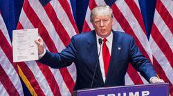 'Maior presidente para os empregos': Donald Trump entra na corrida presidencial dos