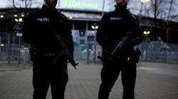 Terror em Paris: Alemanha prende cinco suspeitos de ligação com