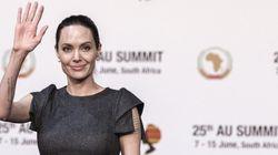 Angelina Jolie: 'Há uma epidemia global de violência contra as
