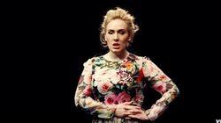 Se prepare para entrar na onda psicodélica de Adele com o clipe de 'Send My