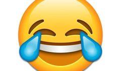Este emoji é a 'palavra do ano', segundo o Dicionário