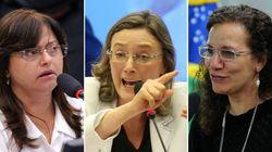 Decepção: Câmara barra maior participação das mulheres na