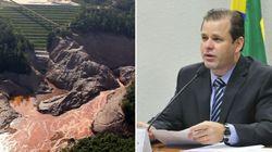 Mariana: 'Desastre teria sido evitado com fiscalização', diz relator do código da