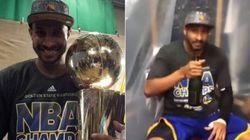 ASSISTA: Leandrinho fez história na NBA. Mas galera zoou noitada e o seu