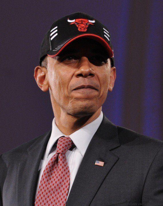 Barack Obama diz que sempre sonhou em ter um time só dele na