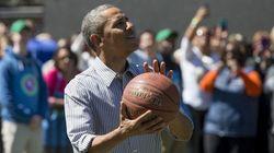 O que Obama quer fazer quando deixar a presidência? Ter um time só dele na