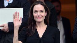 Angelina Jolie não cansa de melhorar e se torna professora em estudos de