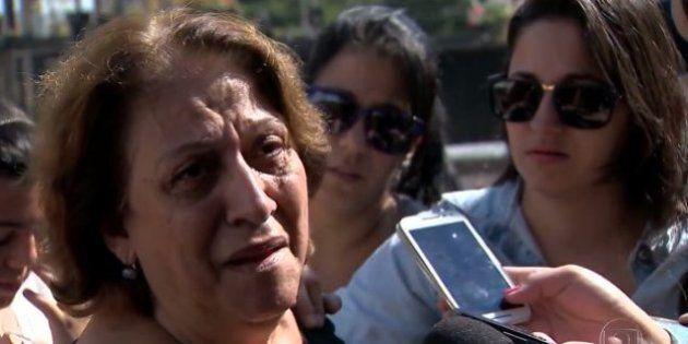 Mãe de Rodrigo Augusto de Pádua, rapaz morto após atacar Ana Hickmann, diz que filho lutava '24 horas'...