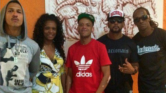 Eliane Dias, produtora do Racionais MC's: 'O feminismo é ainda mais importante na
