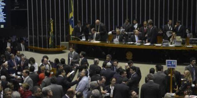 Plenário do Congresso Nacional mantém veto do governo ao reajuste do