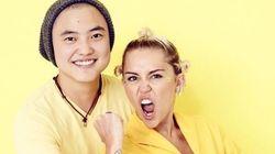 #InstaPride: Miley Cyrus e Instagram lançam campanha para encorajar pessoas