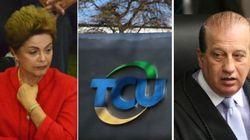 Dilma terá que explicar pedaladas no orçamento ao TCU em 30