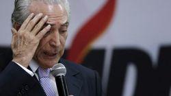 'O governo Temer tem demonstrado erros táticos que são fatais', avalia Roberto