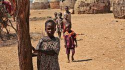Unicef: África tem um milhão de crianças em desnutrição aguda