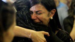 Restos mortais do avião da EgyptAir sugerem que houve explosão a