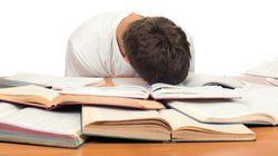 'Ser estudante hoje é quase um ato de bravura e de