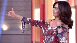 Fátima Bernardes enlouquece a internet com passinho de 'Tá Tranquilo, Tá