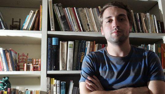 Gregório Duvivier: 'O humor era praticamente sinônimo de