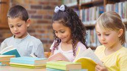 Um livro sem palavra estimula a leitura?