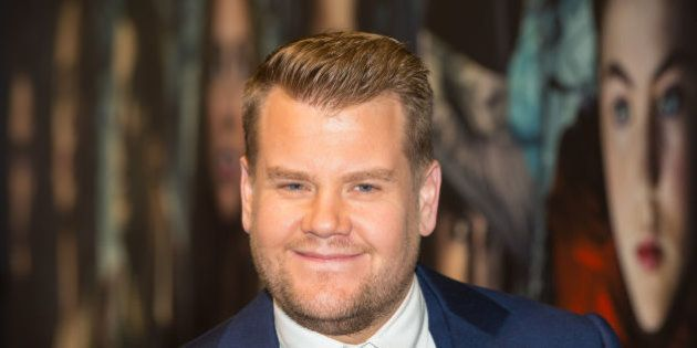 File photo dated 07/01/15 of James Corden, who is just hours away from his debut as host of one of America's most popular chat shows.