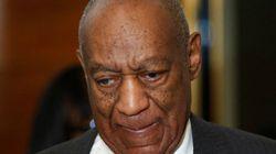 Bill Cosby assume ter abusado sexualmente de duas mulheres, diz