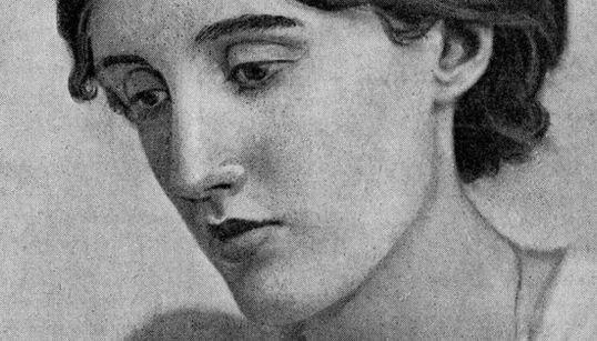Um guia de Virginia Woolf para quem está de