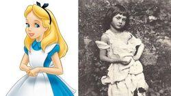 Esta é a menina que inspirou a criação de 'Alice do País das