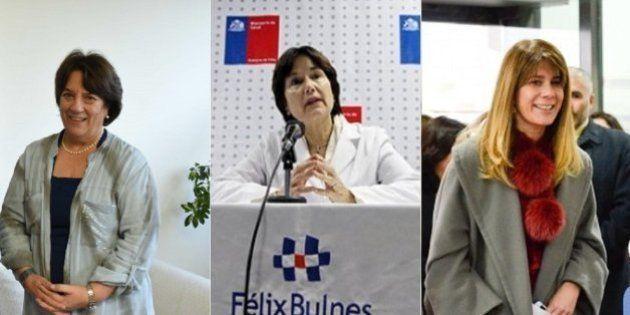 Como o Chile está lutando para aumentar a participação feminina no mercado de