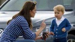 As melhores reações do Twitter para a bronca da Kate Middleton no príncipe