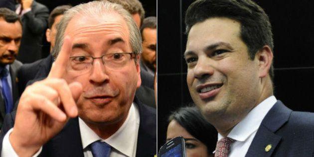 Governo derrota Cunha e consegue manter Picciani na liderança do