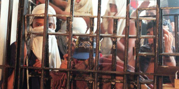 STF autoriza prisão após condenação em 2ª