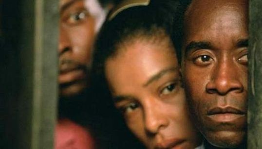 12 filmes na Netflix em que negros são