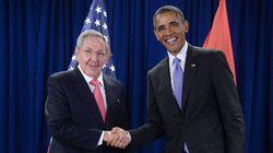 'Vai pra Cuba!' Obama fará viagem histórica para a ilha em