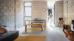 Doméstica consegue casa nova (e incrível) com R$ 150 mil que juntou na